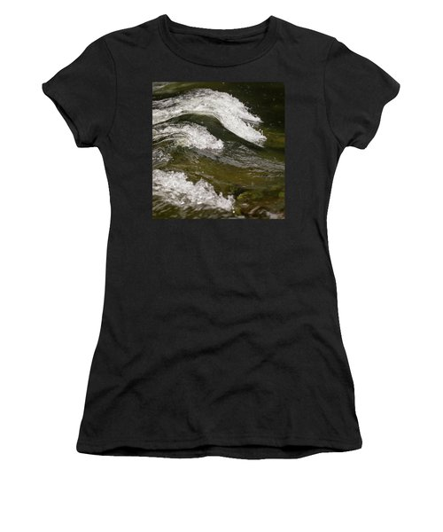 River Waves Women's T-Shirt
