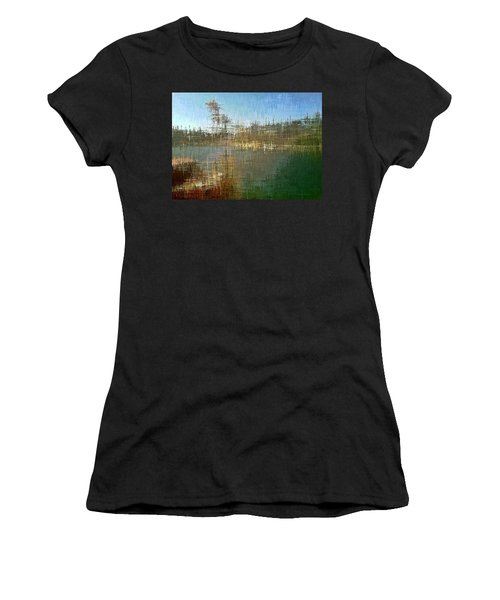 River's Edge Women's T-Shirt