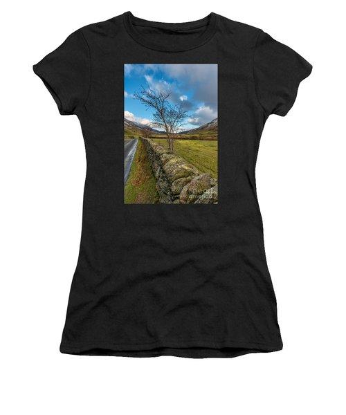 Road Less Travelled Women's T-Shirt