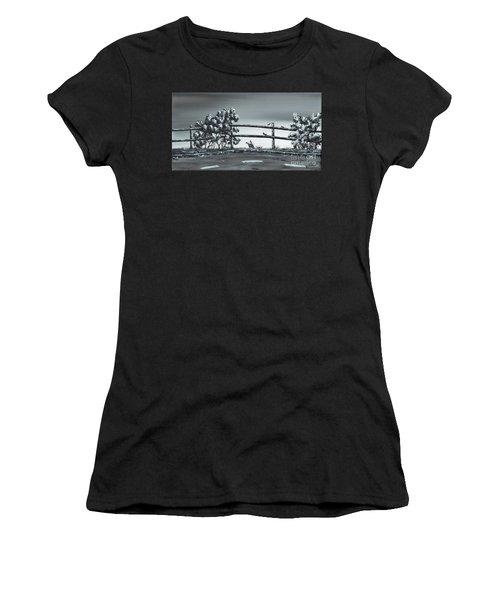 Road Runner. Women's T-Shirt (Athletic Fit)