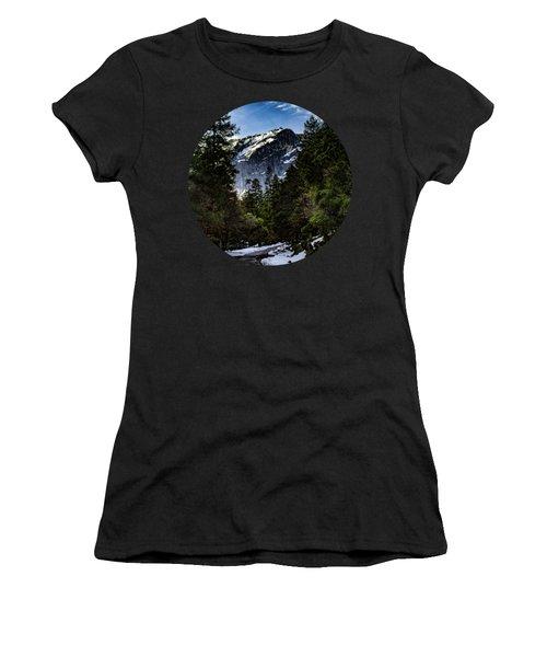 Road To Wonder Women's T-Shirt