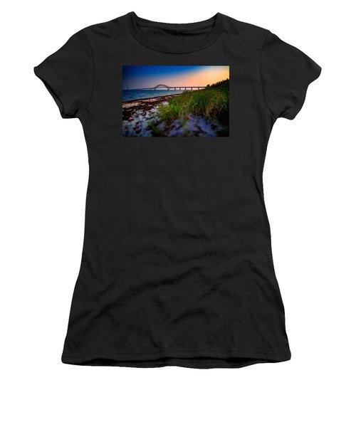 Robert Moses Causeway Women's T-Shirt