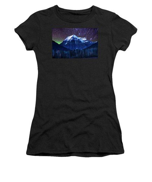 Robson Stars Women's T-Shirt
