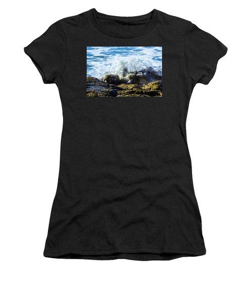 Wave Meets Rock Women's T-Shirt