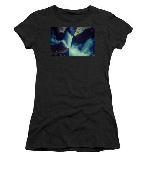 Rock Pool 2 Women's T-Shirt