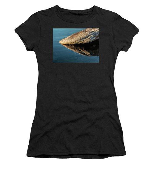 Rock Reflection Women's T-Shirt