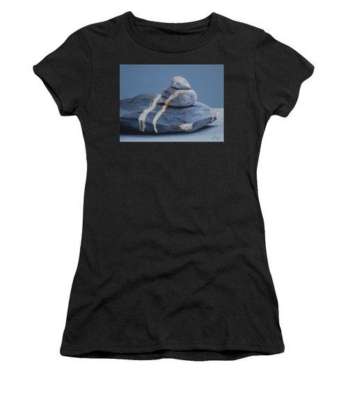 Rock Stack Women's T-Shirt