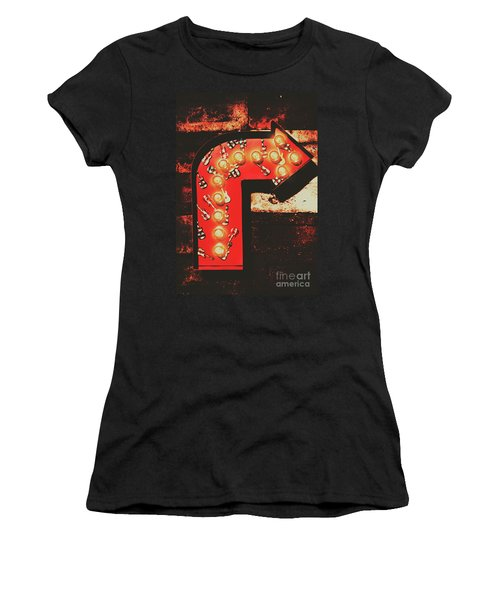 Rock Through This Way Women's T-Shirt