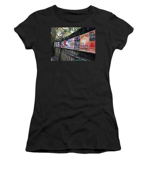 Rockin Smoke House Women's T-Shirt