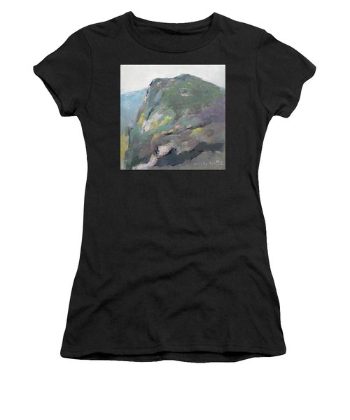 Rocky Mountain Women's T-Shirt (Athletic Fit)