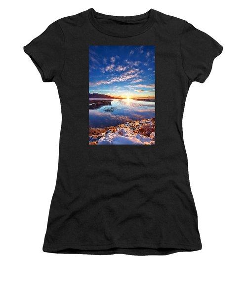 Rodin Women's T-Shirt
