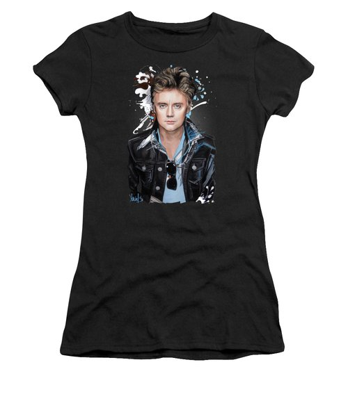 Roger Taylor Women's T-Shirt