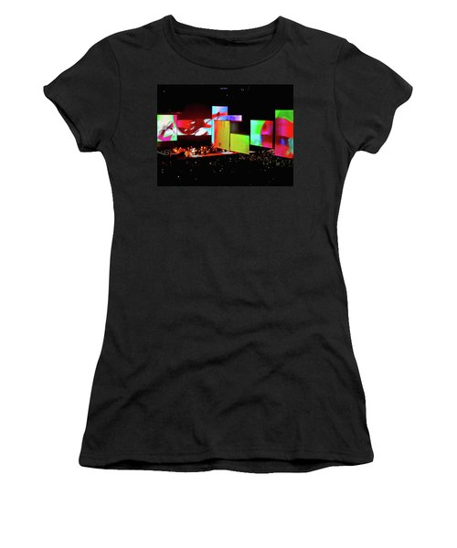 Roger Waters Tour 2017 - Another Brick In The Wall IIi Women's T-Shirt