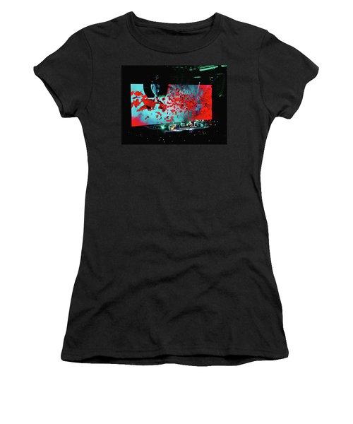 Roger Waters Tour 2017 - Wish You Were Here IIi Women's T-Shirt