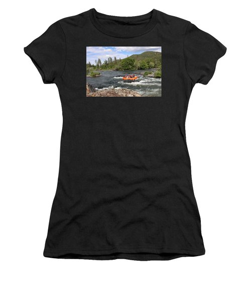Rogue River Fun Women's T-Shirt