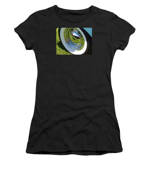 Roll Of The Dice Women's T-Shirt (Athletic Fit)