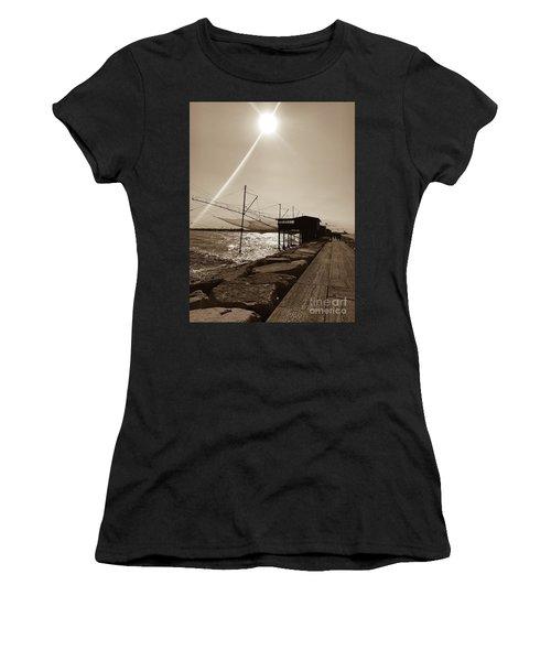 Romantic Ballad Women's T-Shirt (Athletic Fit)