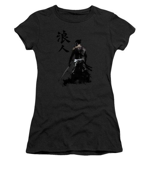 Ronin Women's T-Shirt (Athletic Fit)