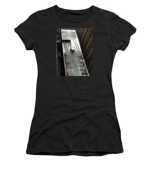 Roof Access Women's T-Shirt
