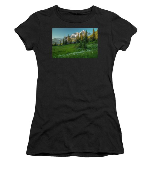 Room With A View 2 Women's T-Shirt (Athletic Fit)
