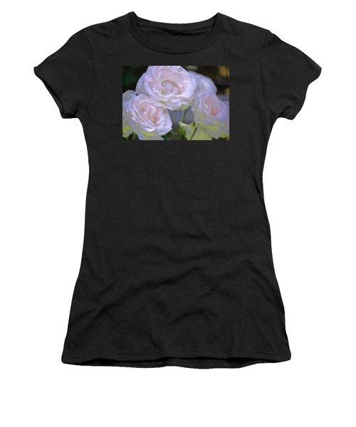 Rose 120 Women's T-Shirt (Athletic Fit)