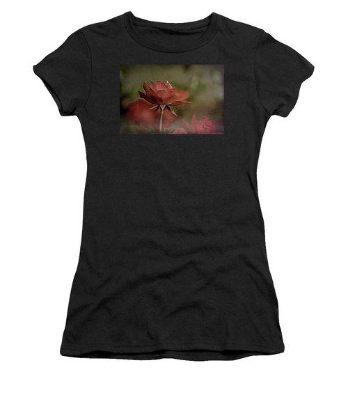 Rose 5 Women's T-Shirt