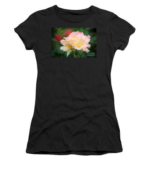 Rose Beauty Women's T-Shirt