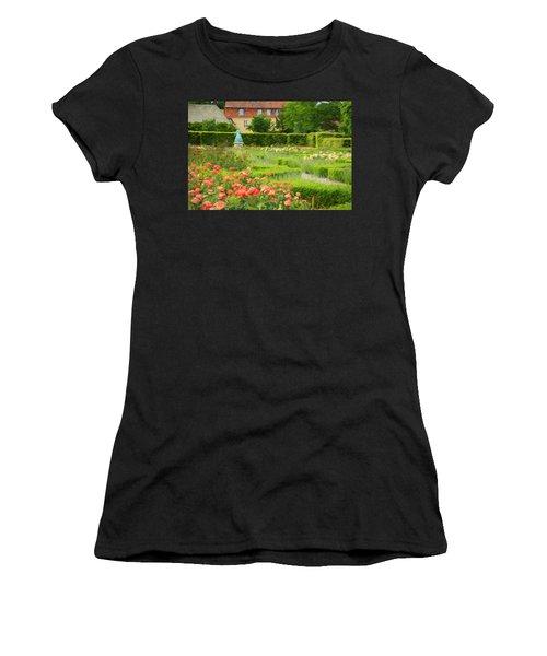 Rosenhaven  Women's T-Shirt