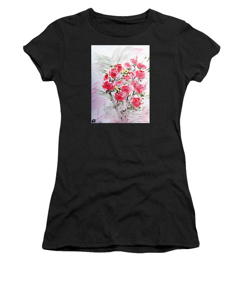 Roses Women's T-Shirt