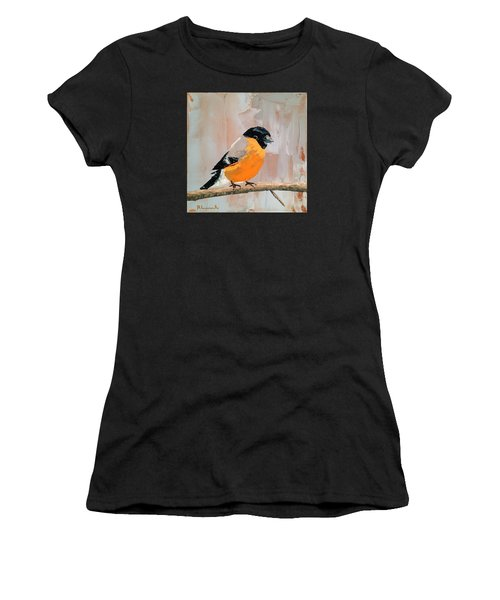 Rosy Cheeks Women's T-Shirt