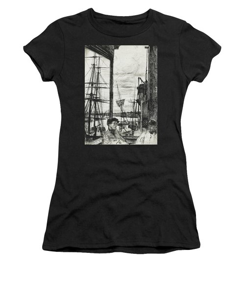 Rotherhithe Women's T-Shirt