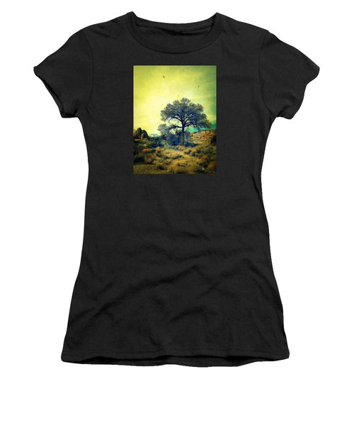 Rough Terrain Women's T-Shirt