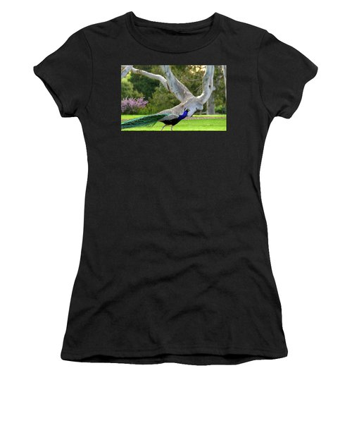 Royalty Women's T-Shirt (Athletic Fit)