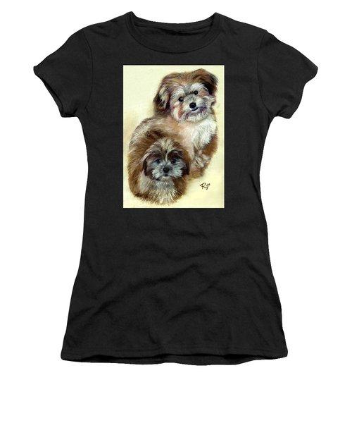 Ruby Women's T-Shirt