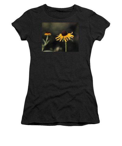 Rudbeckia Hirta Women's T-Shirt