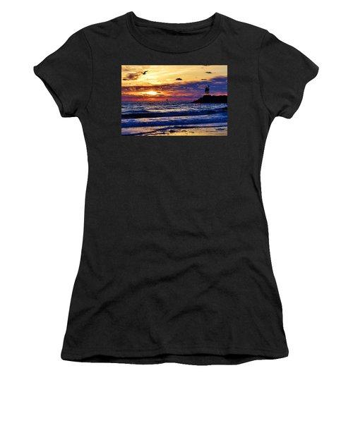 Rudee's Beauty Women's T-Shirt