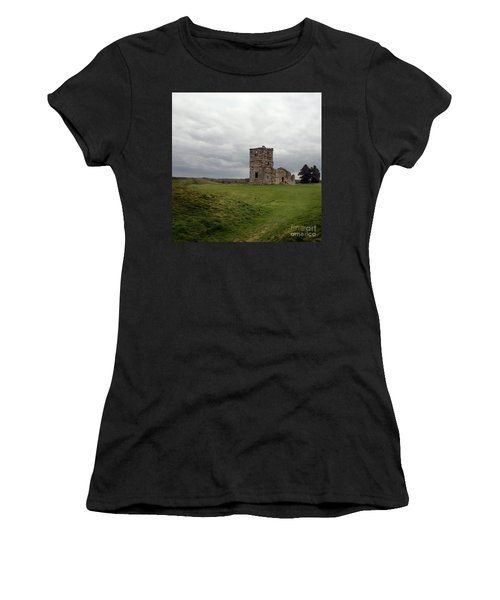 Ruin Women's T-Shirt (Athletic Fit)