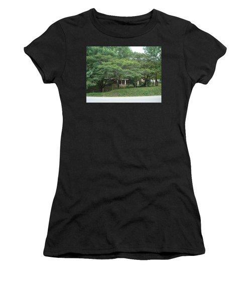 Rural Scenery 2 Women's T-Shirt