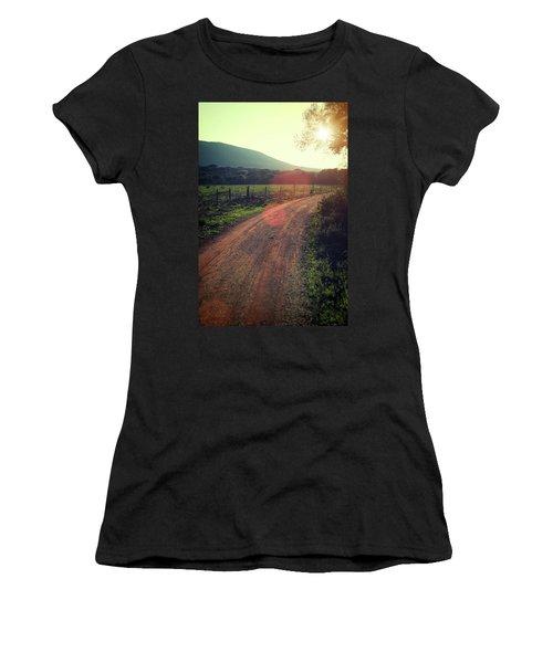 Rural Ways Women's T-Shirt