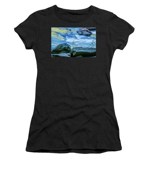 Rushing Creek Women's T-Shirt
