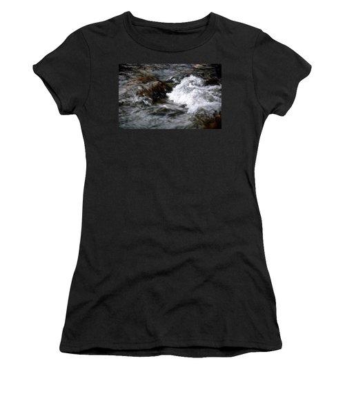 Rushing Waters Women's T-Shirt