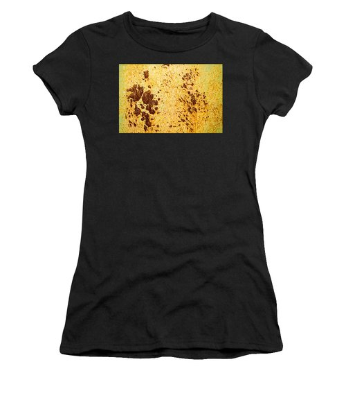 Rust Metal Women's T-Shirt