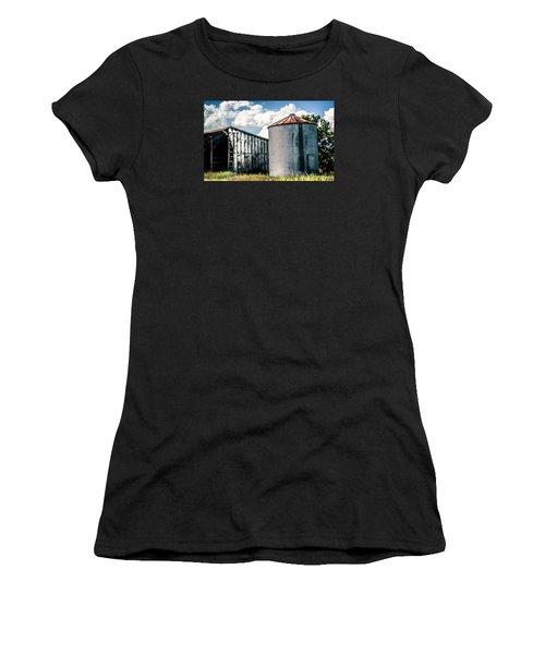 Rustic Women's T-Shirt (Athletic Fit)