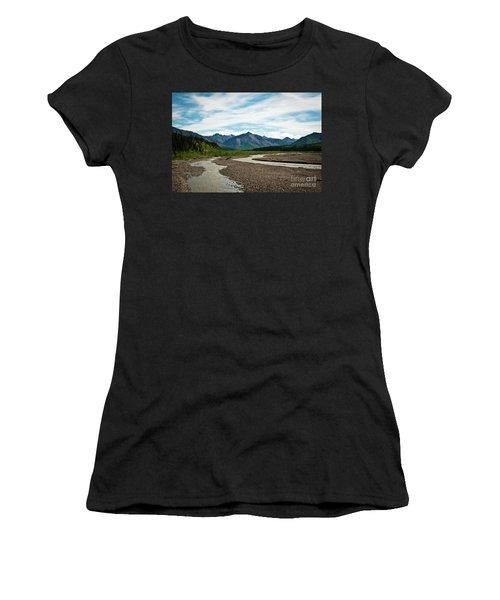 Rustic Water Women's T-Shirt