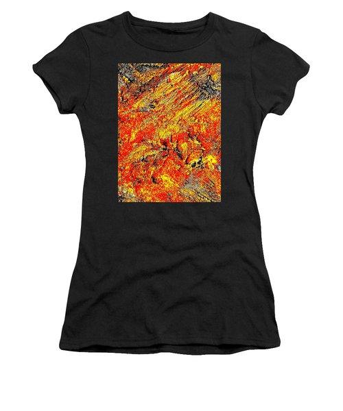 Rusty Euphoria Women's T-Shirt