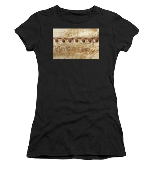 Rusty Rivits Women's T-Shirt
