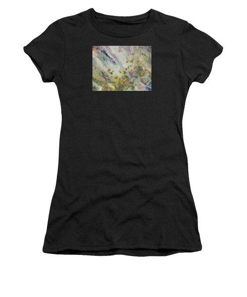 S Epanouir Women's T-Shirt (Athletic Fit)