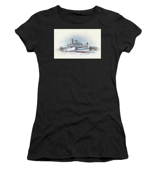 S. S. Sicamous II Women's T-Shirt