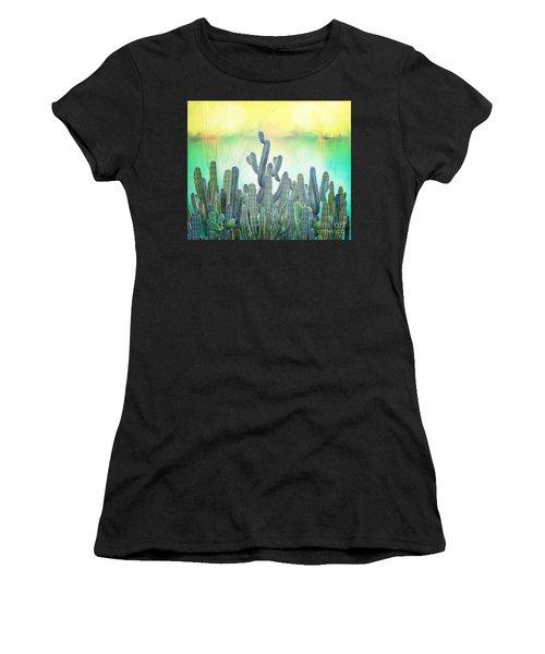 Sabress Women's T-Shirt