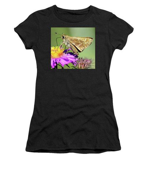 Sachem Skipper Women's T-Shirt